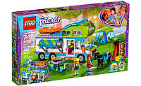 LEGO Friends Дом на колесах Мии