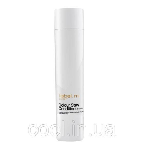 Кондиционер для волос Защита Цвета 1000 мл. label.m