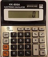 Калькулятор KK-800 А , фото 1