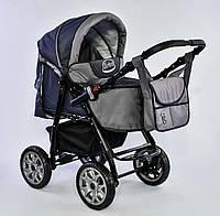 Коляска детская Viki 86- C 91 Серый 71235