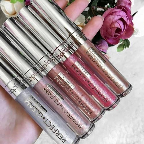 Блеск для губ TopFace Perfect Gleam Lip gloss PT-207