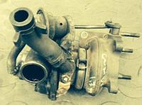 Турбина Opel Combo 1.7td IHI Turbo / 8941146390 / VIBD 9703 / 27081D