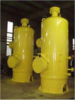 Сепараторы газа, сепараторы нефти