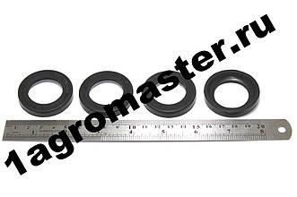 Набор уплотнителей шарнира ГЦ поворота (МТЗ-1221)