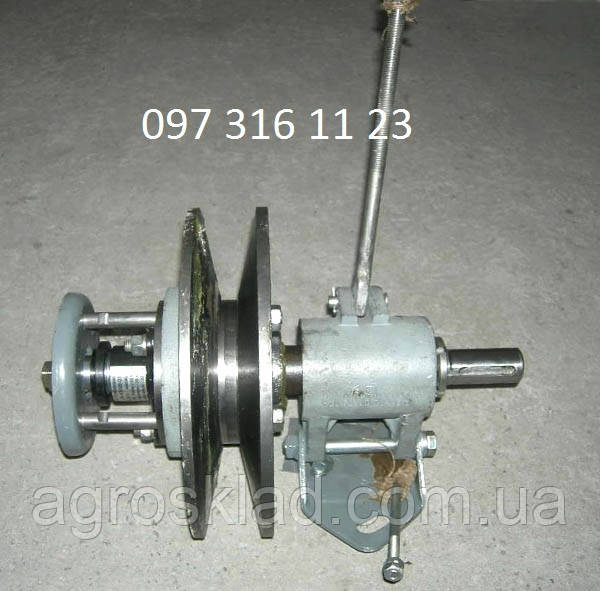 Шкив вариатора ДОН-1500 (нижний)