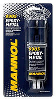 Клей для метала (рідкий метал) 30г Epoxy-Metal 9905