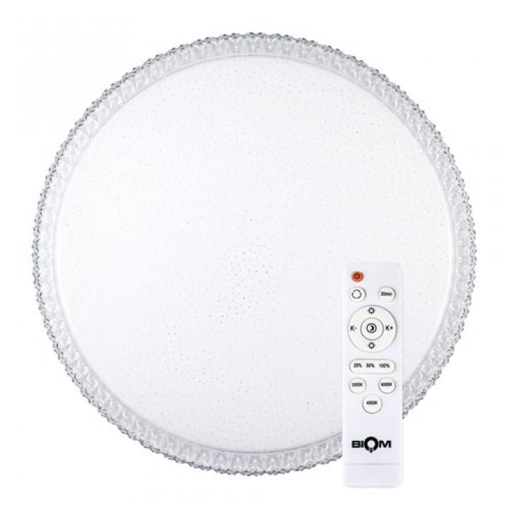 LED Светильник Biom 50W 3800Lm SML-R08-50