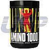 Universal Amino 1000 Аминокислотный комплекс для роста мышц спортивное питание