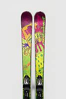 🔴Лижі nordica double six 170 (лыжи горные фрирайд беговые экипировка  снаряжение горнолыжное) 26d29185799