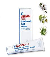Крем-дезодорант 75 мл. GEHWOL