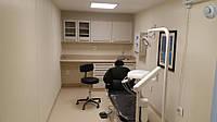 Вентиляция медицинского кабинета
