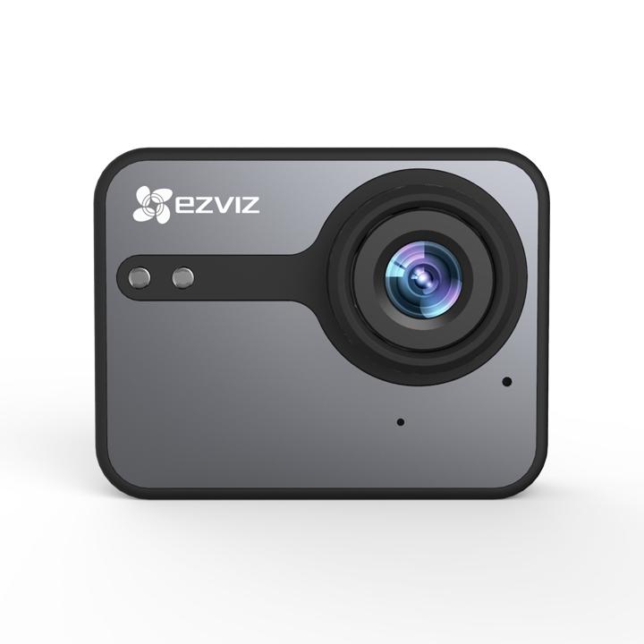 Екшн-камера EZVIZ CS-SP(A0-54WFBS) HIKVISION