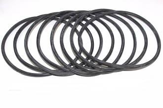 Уплотнительные кольца гильзы двигателя