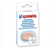 Овальний захисний пластир GEHWOL