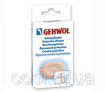 Овальный защитный пластырь GEHWOL