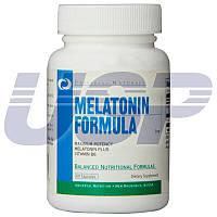 Universal Melatonin Formula мелатонин для сна нормализация восстановление циркадных ритмов спортивное питание