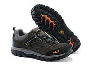 Зимние мужские ботинки Jack Wolfskin gery