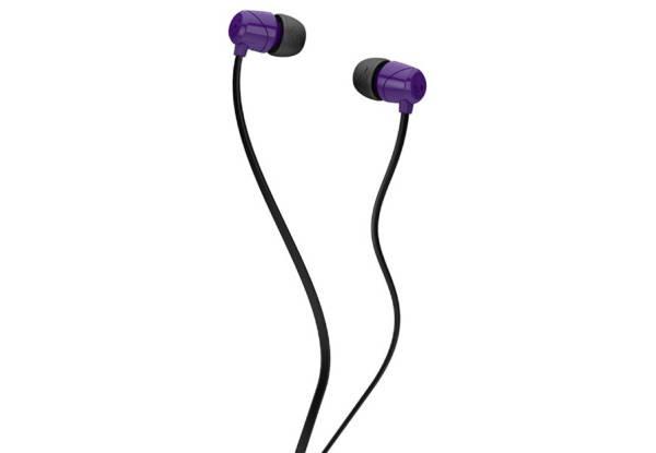 Наушники Skullcandy JIB Purple , фото 2