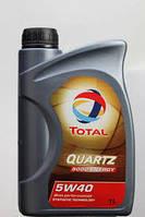 Масло моторное TOTAL QUARTZ 9000 5w40 1l