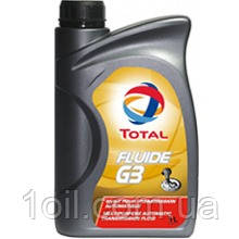 Масло трансмісійне TOTAL Fluid G3 1l