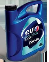 Масло моторное ELF Sporti 15w40 4l