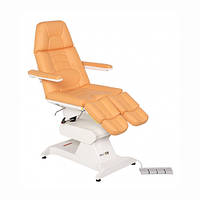 Педикюрное кресло для салонов и парикмахерских ФП-2 Plastek-Technic