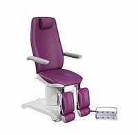Педикюрное кресло для салонов и парикмахерских Концепт F3 Gerlach Technik