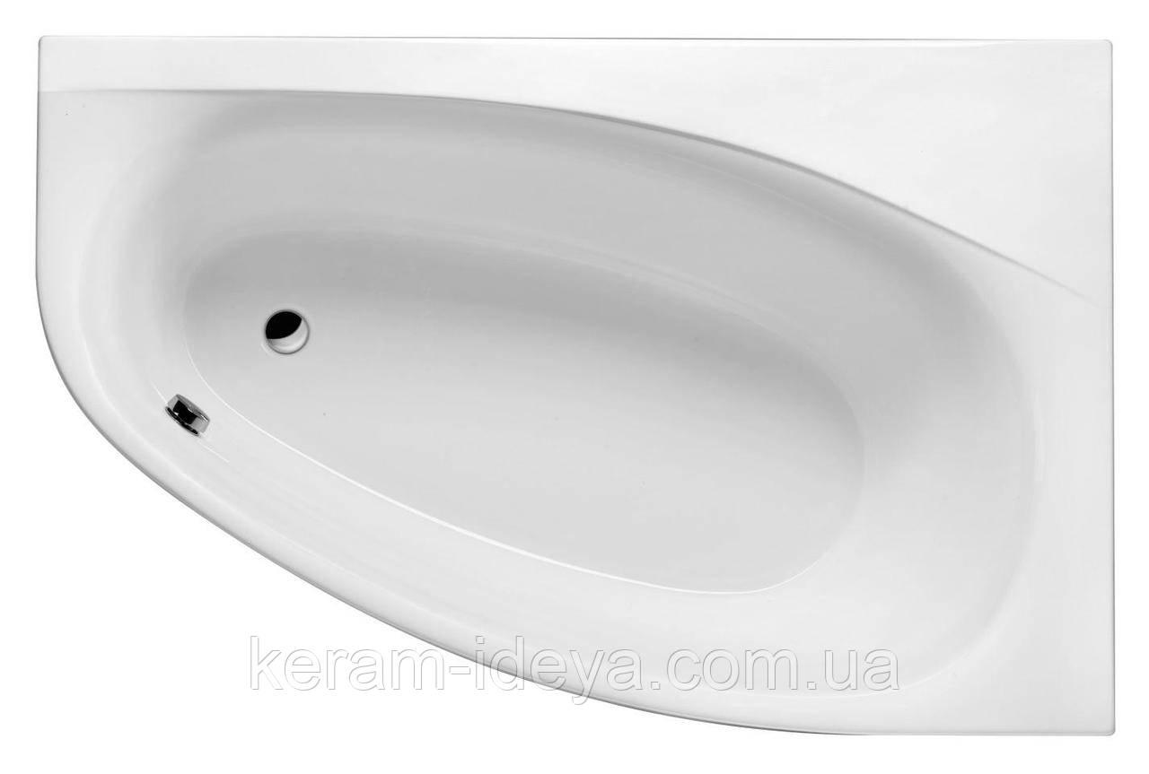 Ванна акриловая Excellent Kameleon 170х110см WAEX.KMP17WH правая
