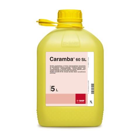 Фунгицид Карамба SL 60 % в.р. BASF - 5 л