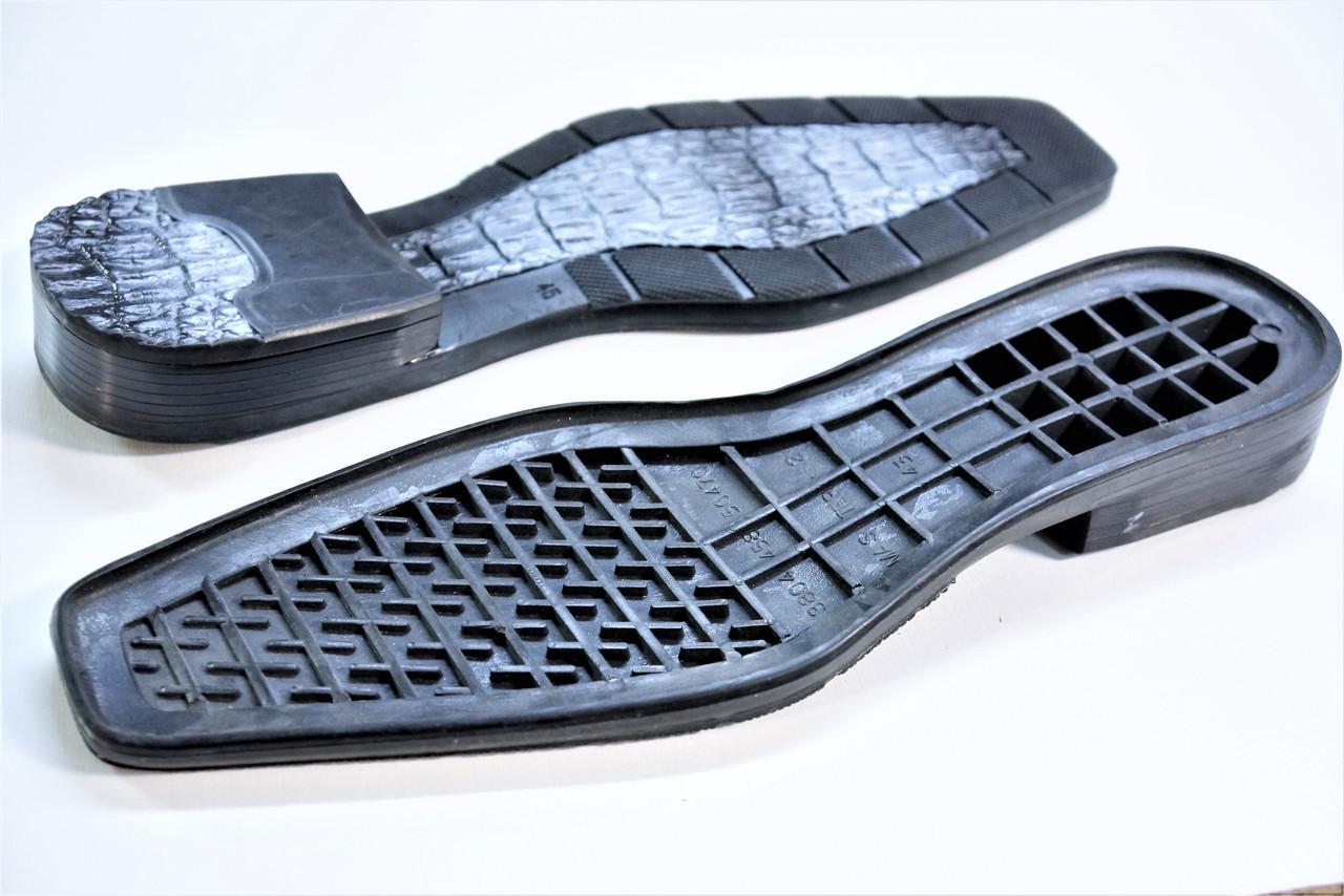 Подошва для обуви мужская Мастер-2 р.45
