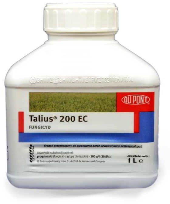 Фунгицид Талиус 20 % к.е. (DuPont) - 1 л
