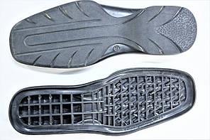 Подошва для обуви мужская Токио р.40, фото 2