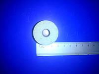Головка шлифовальная,цилиндрическая с отверстием(шарошка абразивная) D30хH30хd10, ГОСТ 2447-82