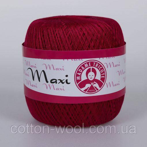 Maxi (Макси) 100% мерсеризованный хлопок 6358