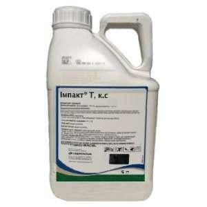 Фунгицид Импакт Т 30 % к.с. FMC - 5 л, фото 2