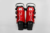 🔹Боти лижні Lange Concept Black-Red 295 (лыжные ботинки горнолыжные  сноубордические для лыж e7c7a7a1730f4