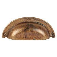 Ручка для шкафа Bosetti Marella CL 15120.64 античная бронза