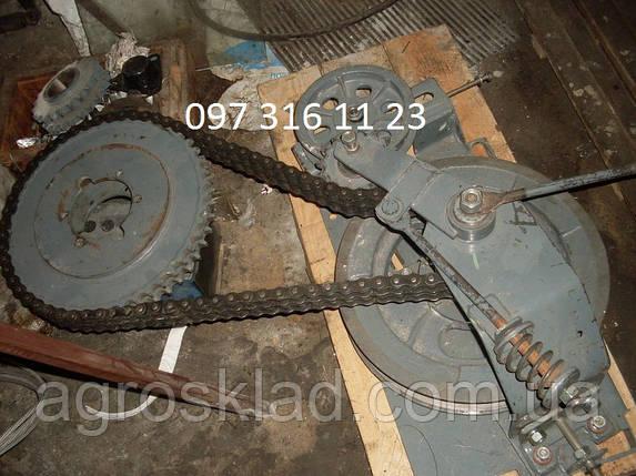 Цепной привод молотильного барабана ДОН-1500, фото 2