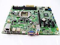 Материнская плата 1155 Dell MIH61R (Intel H61, 2xDDR3, 2xSATA, 1xPCIE, VGA, HDMI) бу