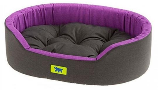 Лежак для собак и кошек Ferplast Dandy 110 Размер 110 x 70 x h 23 cm