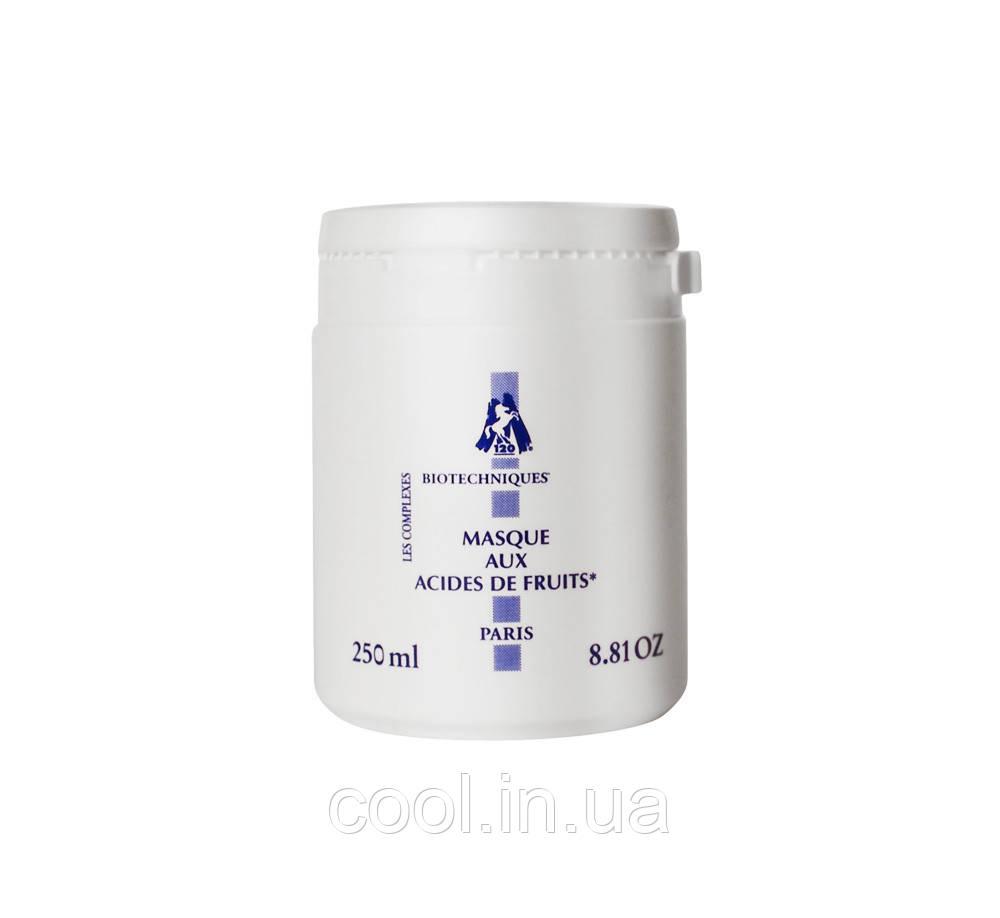 Крем-маска на основе фруктовых кислот 250 мл. М120