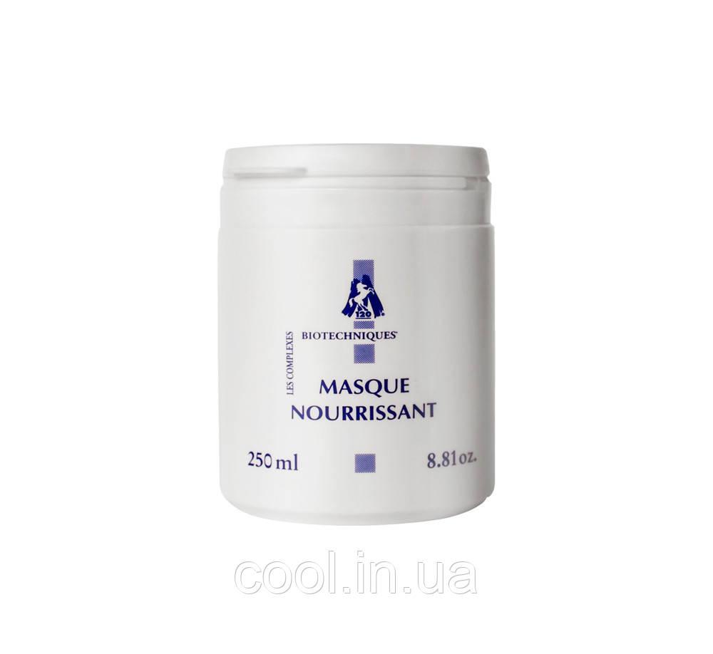 Крем-маска Нуррисант» 250 мл. М120