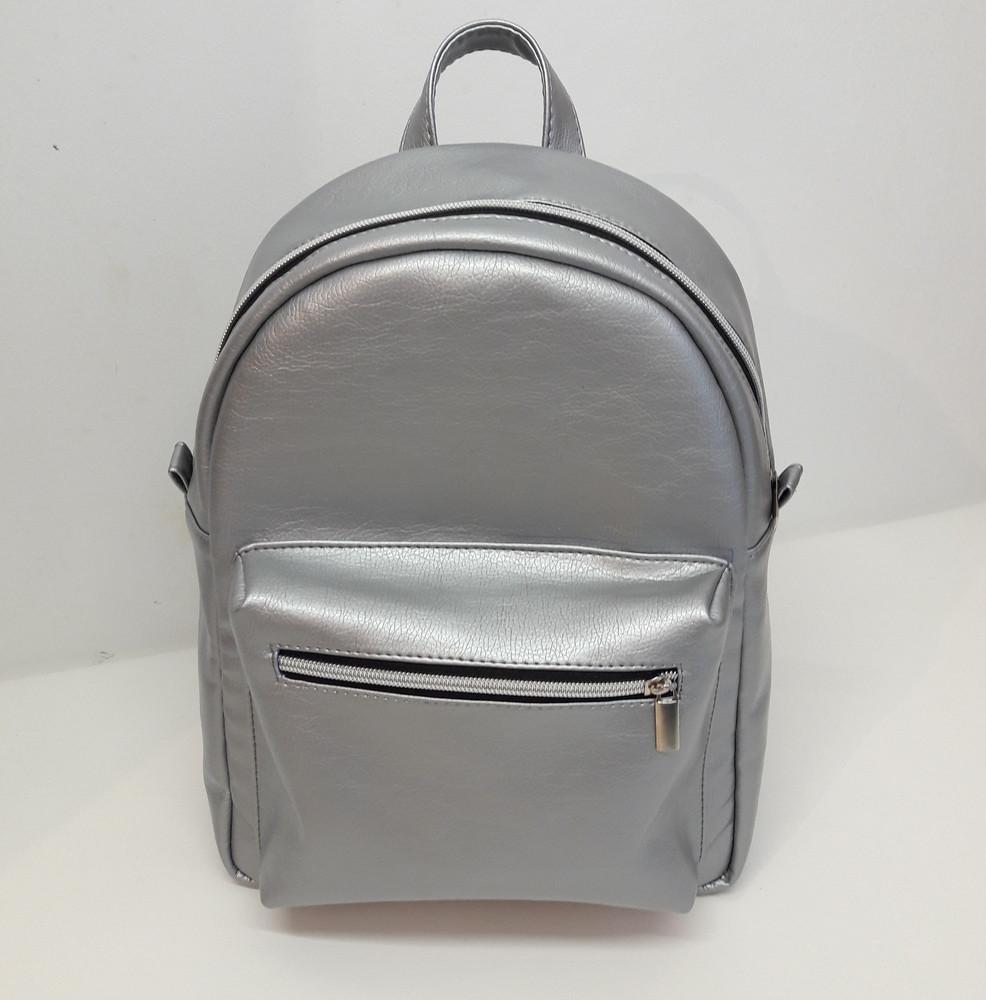 Рюкзак Sambag Talari LSSP серебро
