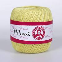 Maxi (Макси) 100% мерсеризованный хлопок 303 (6303)