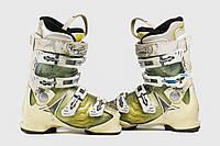 🔹Боти лижні atomic hawk 245 (лыжные ботинки горнолыжные сноубордические  для лыж сноуборда) ee3ba0c198707