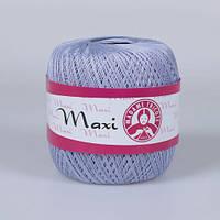 Maxi (Макси) 100% мерсеризованный хлопок 6307