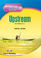 Upstream Beginner A1+ Interactive Whiteboard Software