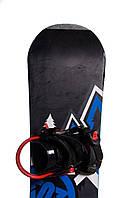 🔴Сноуборд K2 Tree 120 (доска сноуборда крепления экипировка горнолыжные  фрирайд снаряжение) e22b424e7c8