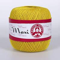 Maxi 100% мерсеризованный хлопок