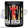Universal BCAA Stack бцаа аминокислоты для набора мышечной массы роста мышц восстановления спортпит